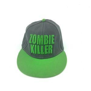 Other - Walking Dead Zombie Killer Baseball Cap